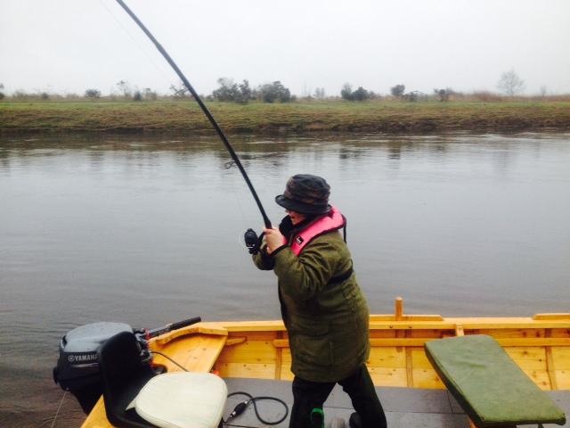 Aileen-in-boat1