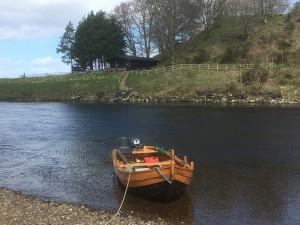boat, hut, 27.04.16